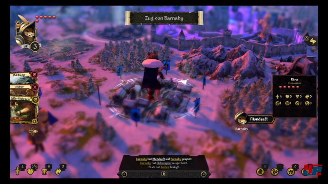 Screenshot - Armello (PS4) 92532397