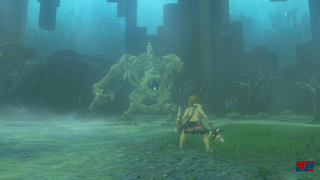 Screenshot - The Legend of Zelda: Breath of the Wild - Die legendären Prüfungen (Switch) 92547968