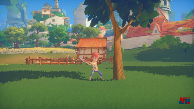 Screenshot - My Time at Portia (PC) 92580377
