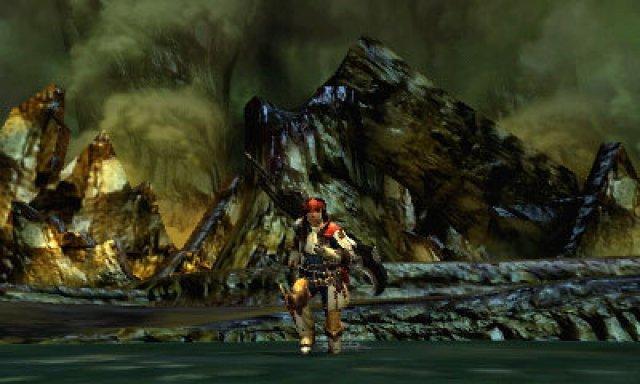 Screenshot - Monster Hunter 4 (3DS) 92416727