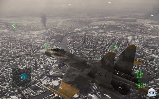 Screenshot - Ace Combat: Assault Horizon (PC) 92438297