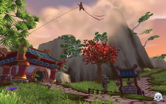 Screenshot - World of WarCraft: Mists of Pandaria (PC) 2279847