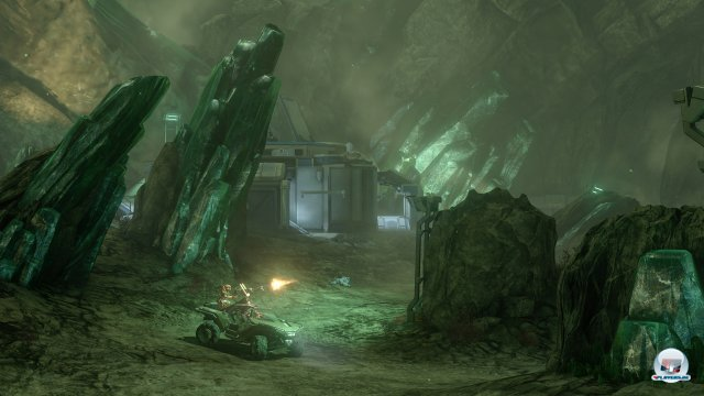 Screenshot - Halo 4 (360) 92426627