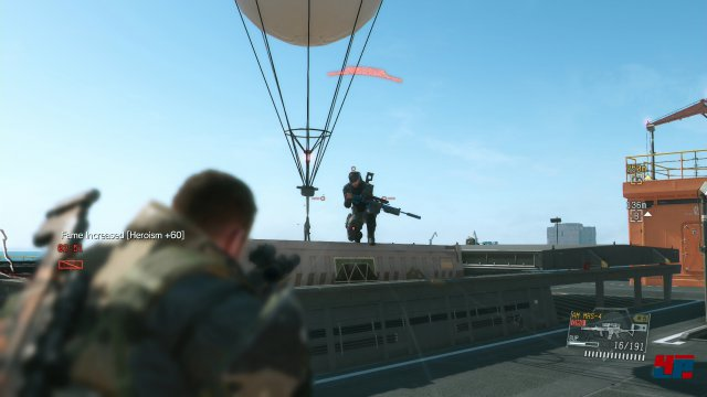 Screenshot - Metal Gear Solid 5: The Phantom Pain (360) 92510424