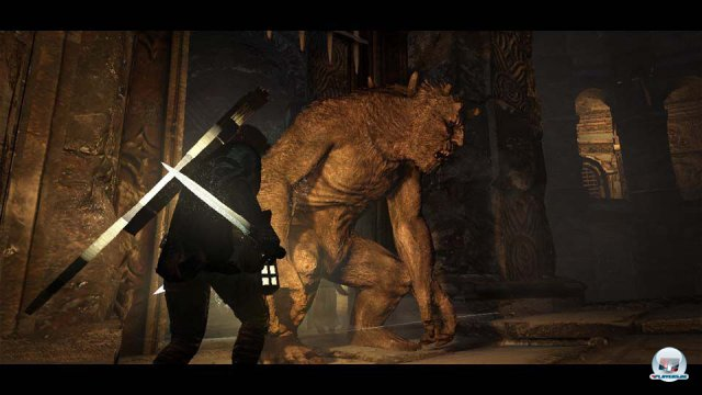 Screenshot - Dragon's Dogma (PlayStation3) 2289837