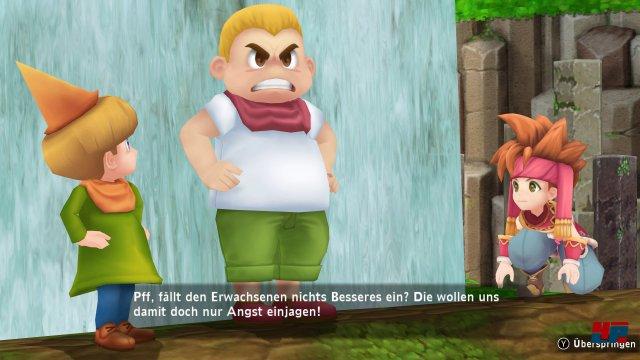 Screenshot - Secret of Mana (PC) 92560121