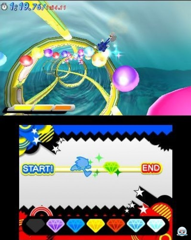 Screenshot - Sonic Generations (3DS) 2235582