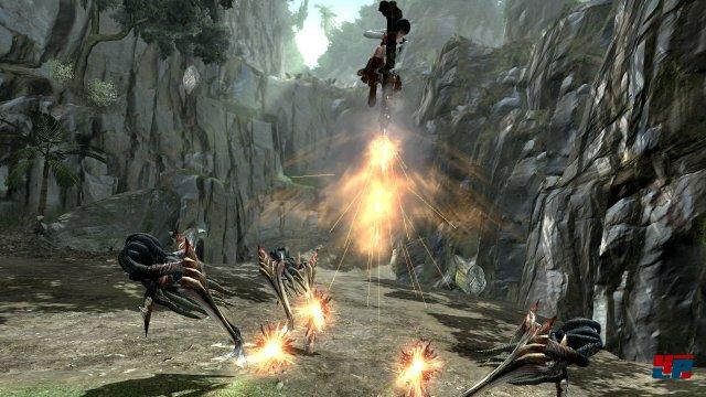 Screenshot - Devil May Cry 4 (PlayStation4) 92504958