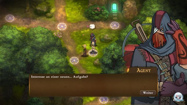 Screenshot - Might & Magic: Clash of Heroes (PC) 2271957