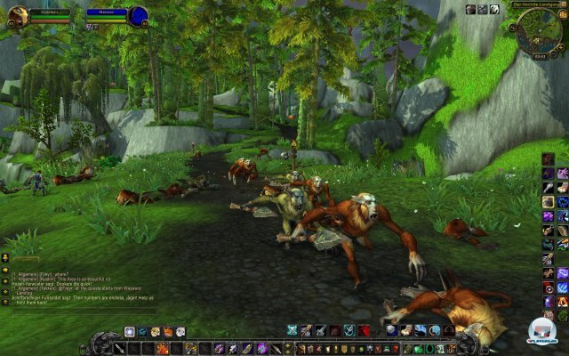 Screenshot - World of WarCraft: Mists of Pandaria (PC) 2334202