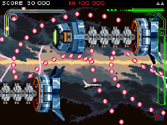 Screenshot - Starr Mazer (PC)