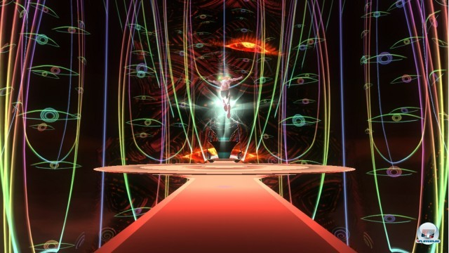 Screenshot - El Shaddai: Ascension of the Metatron (360) 2222704