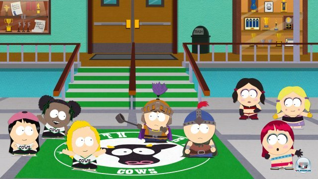 Screenshot - South Park: Der Stab der Wahrheit (360) 2377027