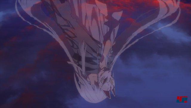 Screenshot - Tokyo Xanadu (PS_Vita)