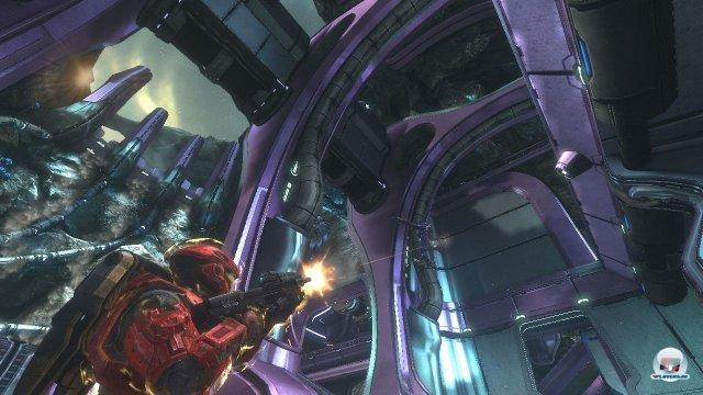 Screenshot - Halo: Combat Evolved - Anniversary (360) 2258327