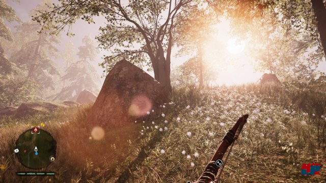Screenshot - Far Cry Primal (PlayStation4) 92520676