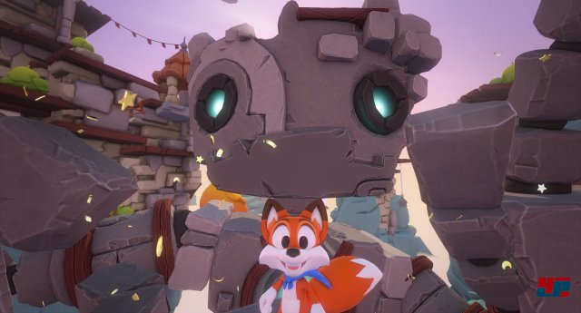 Screenshot - Super Lucky's Tale (PC) 92547362