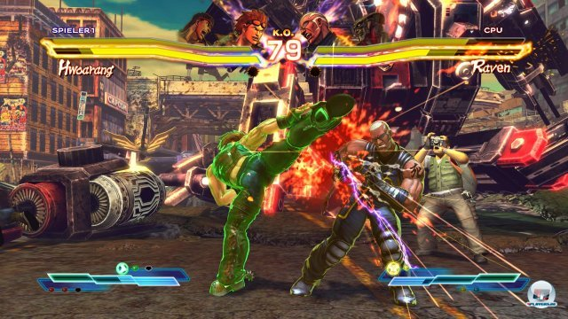 Screenshot - Street Fighter X Tekken (PC) 2351812