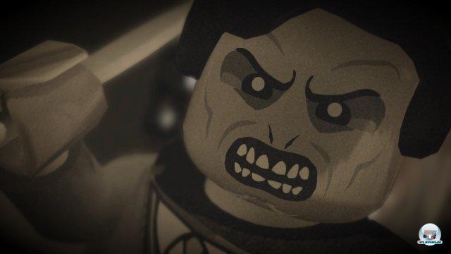 Screenshot - Lego Harry Potter: Die Jahre 5-7 (360) 2289387