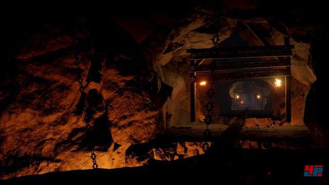 Screenshot - Warhammer: End Times - Vermintide (HTCVive)