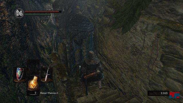 Screenshot - Dark Souls (PlayStation4Pro) 92565706