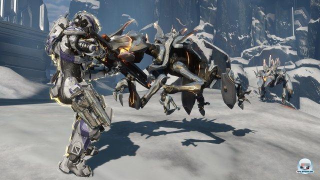 Screenshot - Halo 4 (360) 92407047