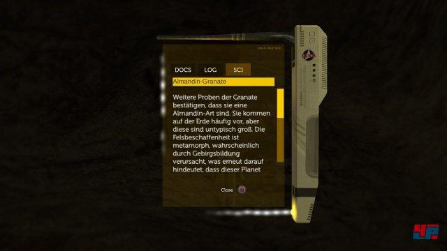 Screenshot - Lifeless Planet (PS4) 92533583