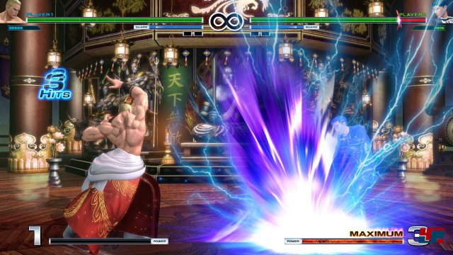 Screenshot - The King of Fighters 14 (PS4) 92532415