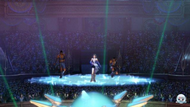 Screenshot - Final Fantasy X-2 (PlayStation3) 92460554