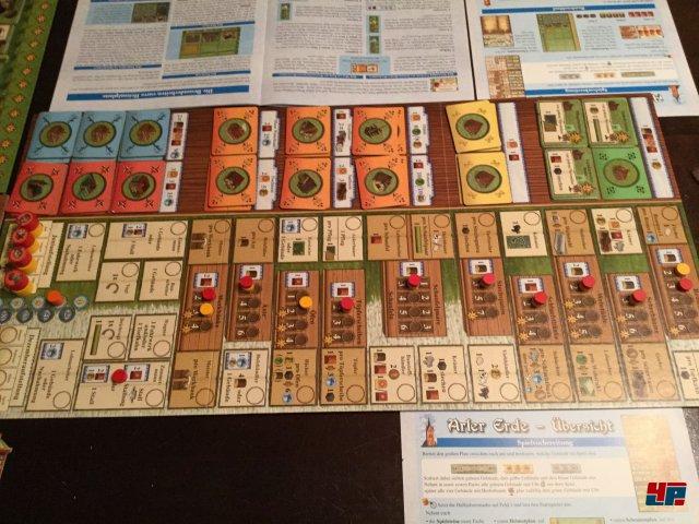 Screenshot - Arler Erde (Spielkultur)