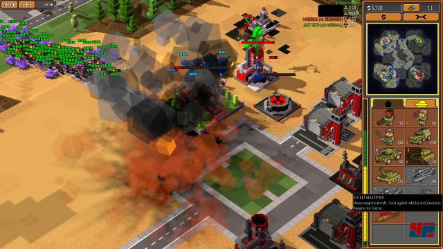 Screenshot - 8-Bit Armies (PC) 92525186