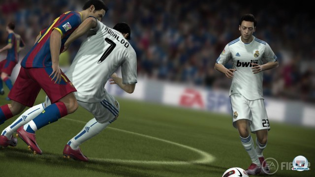 Screenshot - FIFA 12 (360) 2224407