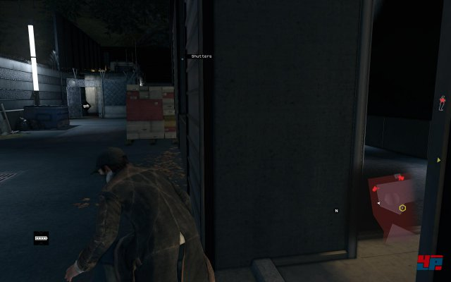 Screenshot - Watch Dogs (PC) 92483423