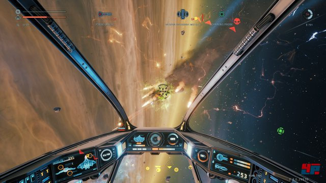 Screenshot - Everspace (PC) 92538172