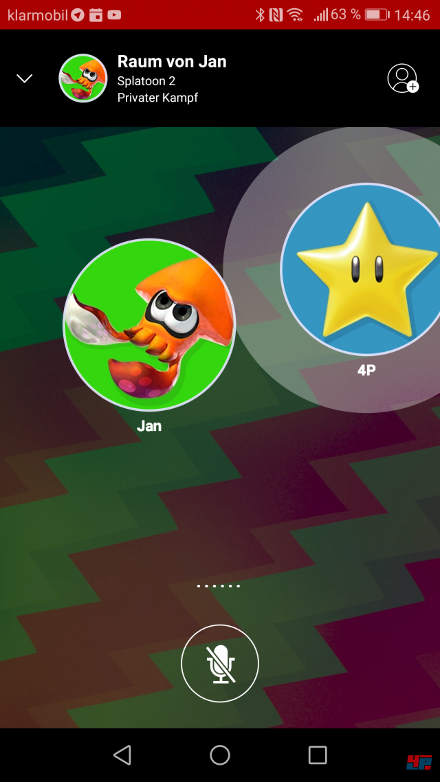 Screenshot - Splatoon 2 (Switch)