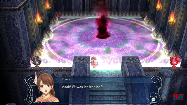 Screenshot - Ys Origin (One)