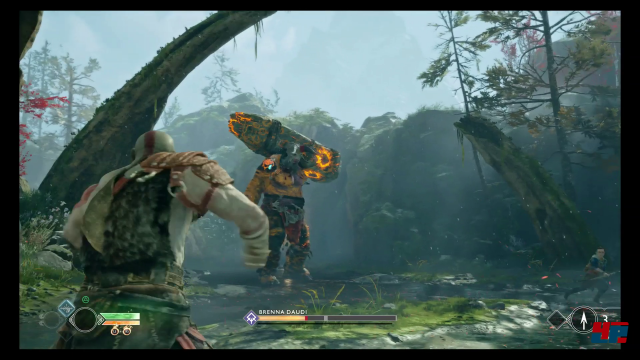 Screenshot - God of War (PlayStation4Pro) 92563728