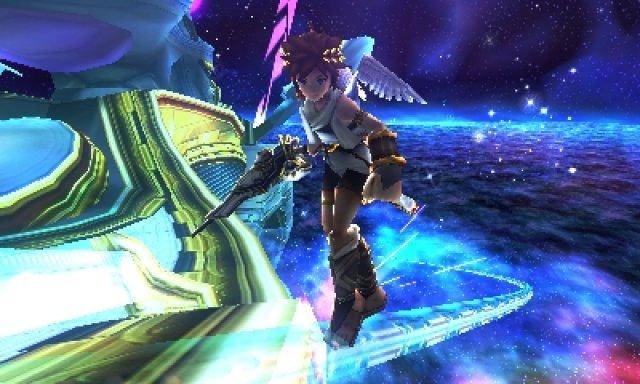Screenshot - Kid Icarus: Uprising (3DS) 2312637