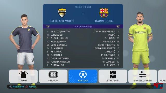 Screenshot - Pro Evolution Soccer 2019 (PC) 92573355