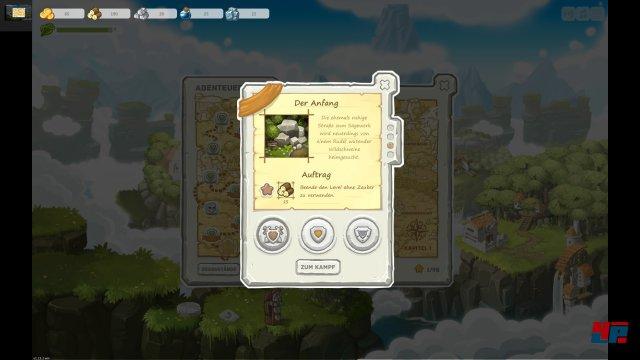 Screenshot - Warstone TD (Mac) 92568260