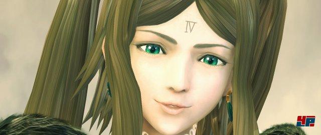 In Kapitel zwei gibt es ein bitterböses Wiedersehen mit Schwester IV.