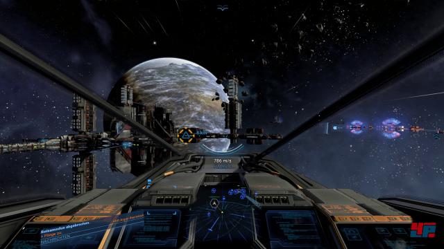 Screenshot - X4: Foundations (PC) 92578839