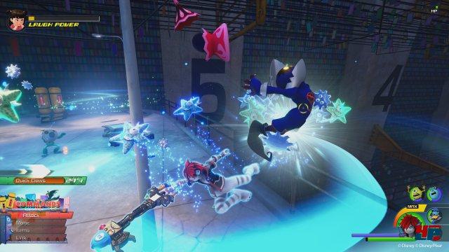 Screenshot - Kingdom Hearts 3 (PS4) 92566216