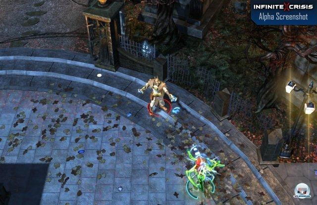 Screenshot - Infinite Crisis (PC) 92457860
