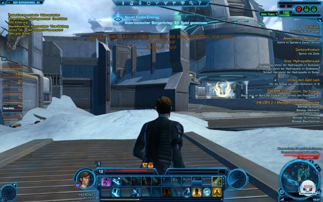 Screenshot - Star Wars: The Old Republic (PC) 2306452