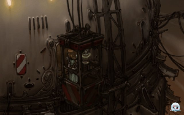 Screenshot - Primordia (PC) 92427762