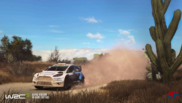 Screenshot - WRC 5 (360) 92514785