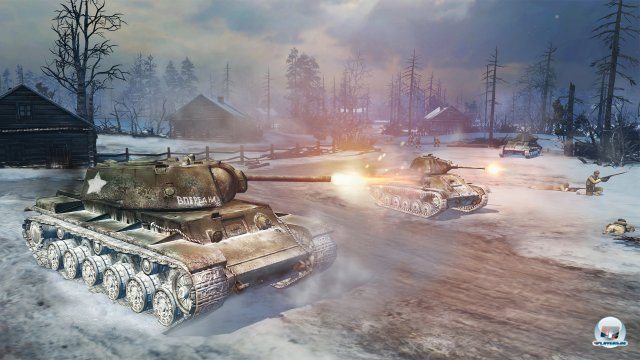 Screenshot - Company of Heroes 2 (PC) 2390417