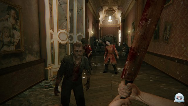 Screenshot - ZombiU (Wii_U) 2387217
