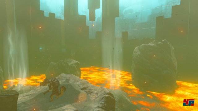 Screenshot - The Legend of Zelda: Breath of the Wild - Die legendären Prüfungen (Switch) 92547977